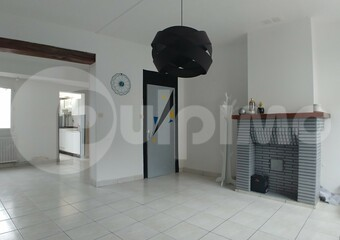 Vente Maison 3 pièces 70m² Carvin (62220) - photo
