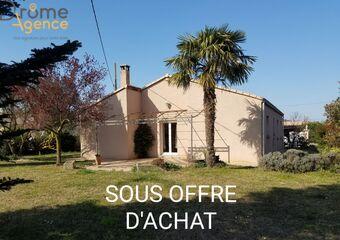 Vente Maison 6 pièces 108m² Chabeuil (26120) - Photo 1