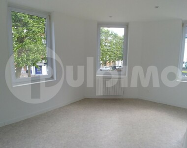 Location Appartement 1 pièce 23m² Lens (62300) - photo