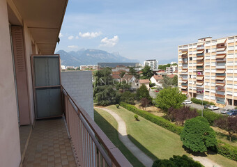 Vente Appartement 4 pièces 67m² Échirolles (38130) - Photo 1