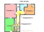Vente Appartement 3 pièces 79m² Le Touquet-Paris-Plage (62520) - Photo 9