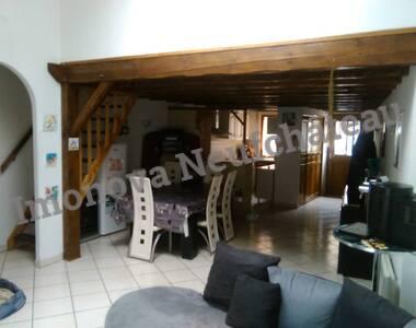 Location Maison 3 pièces 72m² Liffol-le-Grand (88350) - photo