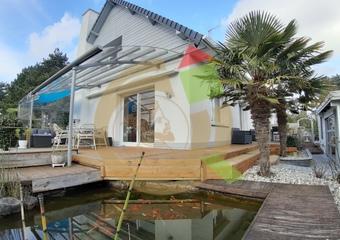 Sale House 5 rooms 150m² Camiers (62176) - photo