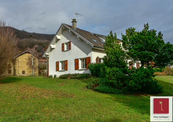 Vente Maison 11 pièces 260m² La Murette (38140) - Photo 1