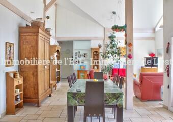 Vente Maison 5 pièces 135m² Gilly-sur-Isère (73200) - Photo 1