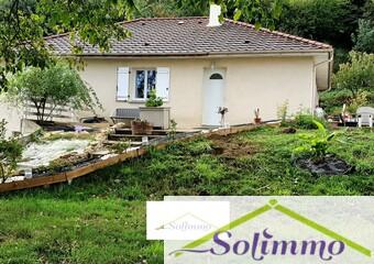 Vente Maison 6 pièces 212m² Morestel (38510) - Photo 1