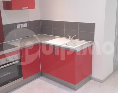 Location Maison 4 pièces 84m² Avion (62210) - photo