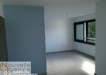 Vente Appartement 2 pièces 45m² Champ-Fleuri - Photo 1