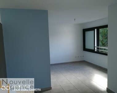 Vente Appartement 2 pièces 45m² Champ-Fleuri - photo