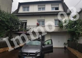 Vente Maison 7 pièces 147m² Drancy (93700) - Photo 1