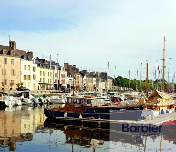 Vente Fonds de commerce Morbihan - photo