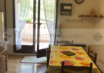 Vente Appartement 2 pièces 23m² Bellevaux (74470) - photo
