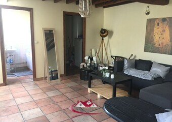 Renting Apartment 2 rooms 40m² Houdan (78550) - Photo 1