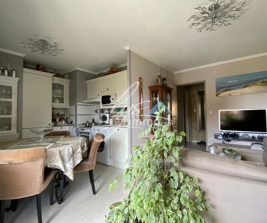 Vente Appartement 3 pièces 57m² Bailleul (59270) - photo