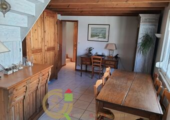 Vente Maison 108m² Frencq (62630) - Photo 1