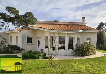 Vente Maison 5 pièces 146m² La Tremblade (17390) - Photo 1