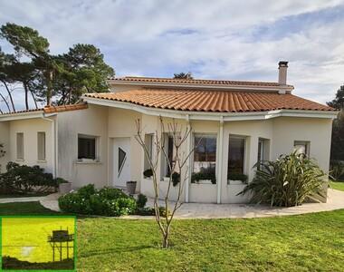 Vente Maison 5 pièces 146m² La Tremblade (17390) - photo