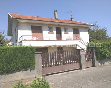 Vente Maison 5 pièces 120m² Poisat (38320) - photo