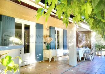 Vente Maison 100m² Flassans-sur-Issole (83340) - photo