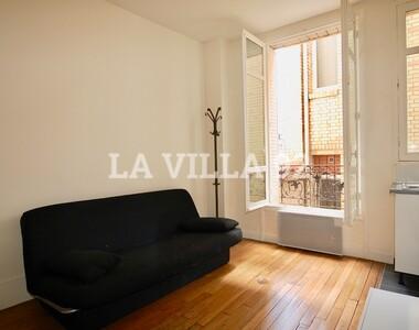 Location Appartement 1 pièce 16m² Courbevoie (92400) - photo