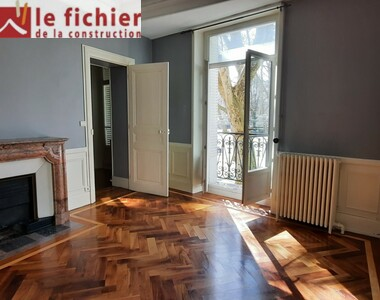 Vente Appartement 4 pièces 106m² GRENOBLE - photo