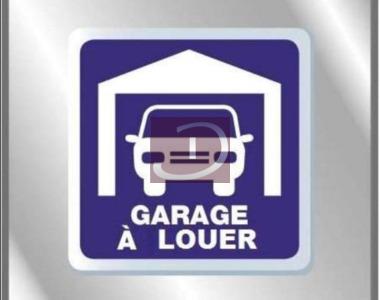 Location Garage 14m² Thonon-les-Bains (74200) - photo