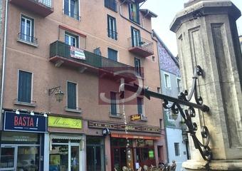 Vente Fonds de commerce 1 pièce 20m² Thonon-les-Bains (74200) - photo