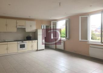 Vente Appartement 2 pièces 48m² Thonon-les-Bains (74200) - photo