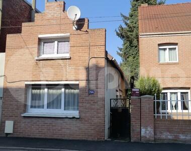 Vente Maison 5 pièces 78m² Lens (62300) - photo