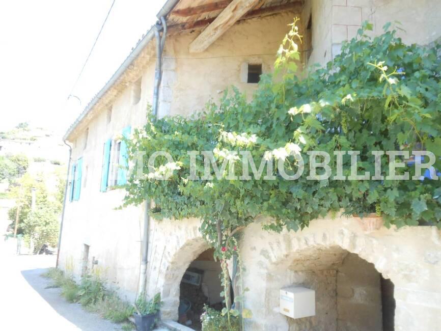 Vente Maison 4 pièces 110m² Die (26150) - photo
