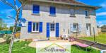 Vente Maison 4 pièces 95m² Les Abrets en Dauphiné (38490) - Photo 1