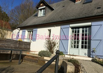 Vente Maison 5 pièces 134m² Saint-Valery-sur-Somme (80230) - Photo 1