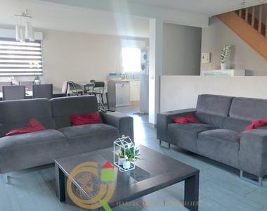 Vente Maison 7 pièces 116m² Montreuil (62170) - photo