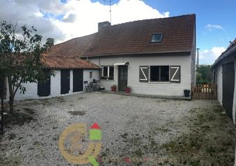 Vente Maison 6 pièces 106m² Proche Montreuil - Photo 1