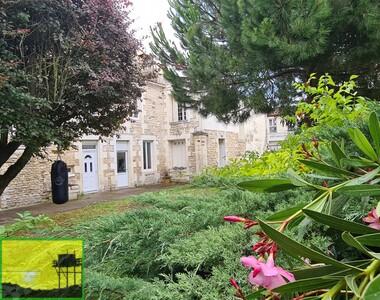 Vente Maison 5 pièces 350m² La Tremblade (17390) - photo