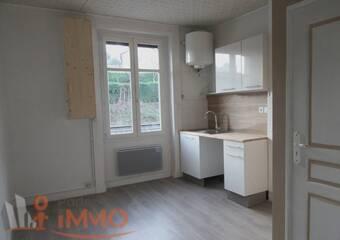 Location Appartement 3 pièces 38m² Villars (42390) - Photo 1