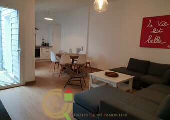 Sale Apartment 3 rooms 76m² Étaples sur Mer (62630) - photo