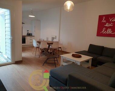 Vente Appartement 3 pièces 76m² Étaples sur Mer (62630) - photo