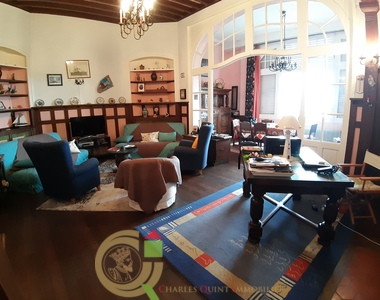 Vente Appartement 3 pièces 79m² Le Touquet-Paris-Plage (62520) - photo