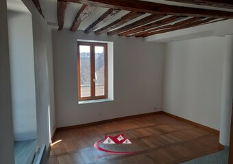 Renting Apartment 2 rooms 28m² Houdan (78550) - Photo 1