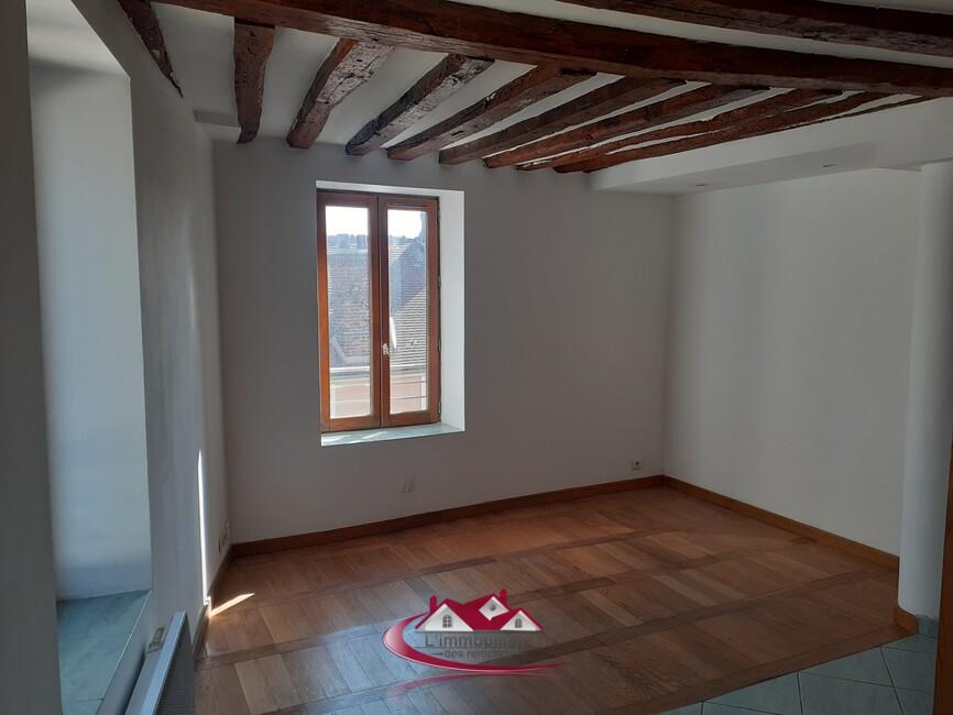 Location Appartement 2 pièces 28m² Houdan (78550) - photo