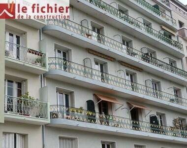 Vente Appartement 4 pièces 92m² Grenoble (38100) - photo