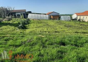 Vente Terrain 855m² Périgneux (42380) - Photo 1