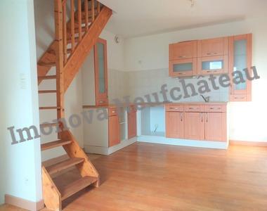 Location Appartement 2 pièces 41m² Neufchâteau (88300) - photo
