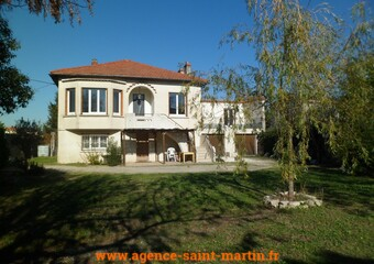 Vente Maison 9 pièces 197m² Montélimar (26200) - Photo 1
