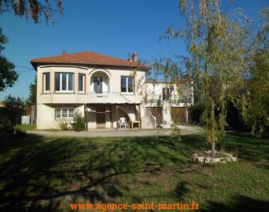 Vente Maison 9 pièces 197m² Montélimar (26200) - photo