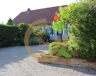 Vente Maison 6 pièces 178m² Montreuil (62170) - photo