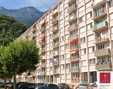 Sale Apartment 4 rooms 69m² Noyarey (38360) - photo
