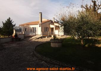 Vente Maison 8 pièces 178m² Montélimar (26200) - Photo 1