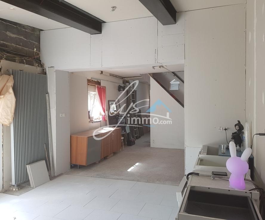 Vente Maison 95m² Wingles (62410) - photo
